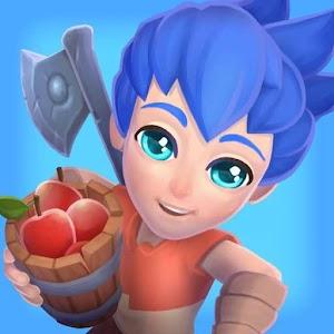 Seven Legends: Craft Adventure For PC (Windows & MAC)