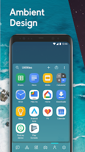 Smart Launcher 5 Screenshot