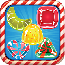 Candy Cell Connect Jelly Mania