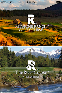 Keystone Golf Colorado - screenshot