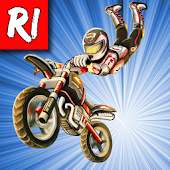 Stunt Extreme - BMX boy APK for Bluestacks