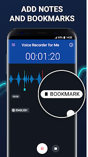 Voice Recorder for Me
