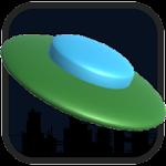 AR-RIVAL: alien defense Icon