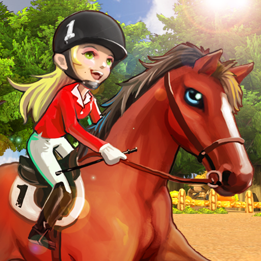 Horse Racing Tycoon 3D (game)