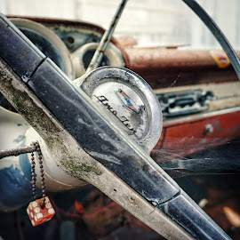 Two Ten  by Todd Reynolds - Transportation Automobiles