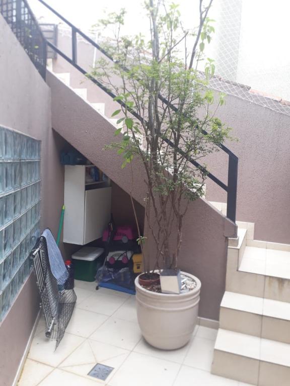 Casa com 3 dormitórios à venda, 158 m² por R$ 490.000 - Jardim Santa Francisca - Guarulhos/SP
