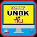 Simulasi UNBK SMK TKJ 2019 Icon