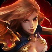 Game Sword of Chaos - Fúria Fatal apk for kindle fire