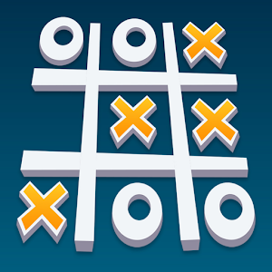 Tic Tac Toe Online PC (Windows / MAC)