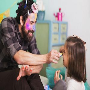 tips panduan ayah untuk mengasuh putri cilik anda For PC / Windows 7/8/10 / Mac – Free Download