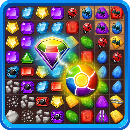 Gems or jewels ? (game)