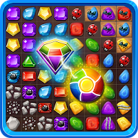 Gems or jewels ? on PC / Windows 7.8.10 & MAC