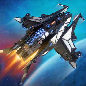 Download Game Android Star Conflict Heroes Gratis