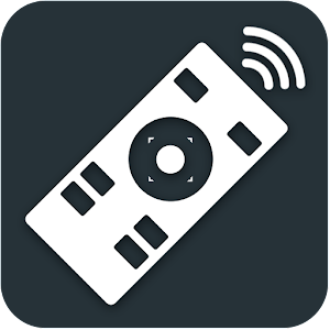 Remote Android TV Icon