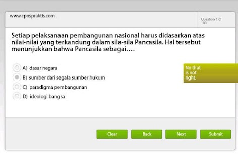 App Kumpulan Soal Cpns Terlengkap Apk For Kindle Fire Download Android Apk Games Amp Apps For
