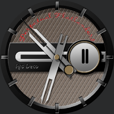 Art Deco for WatchMaker