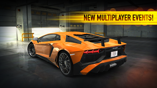CSR Racing APK for Ubuntu