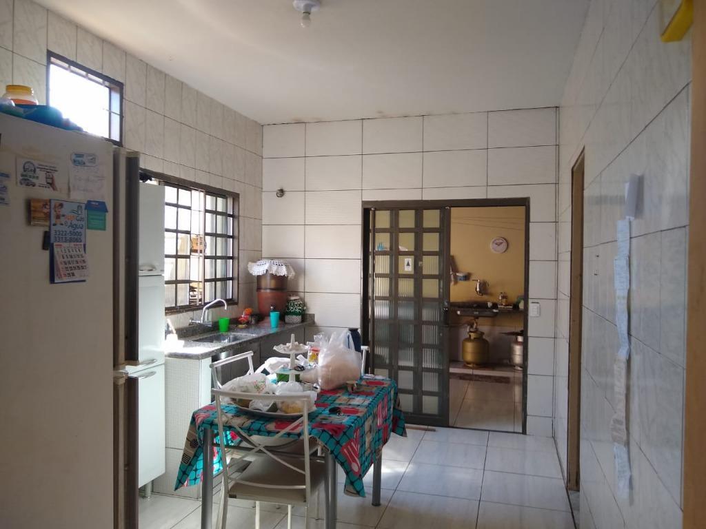 Casa à venda, 134 m² por R$ 220.000,00 - Conjunto Uberaba - Uberaba/MG