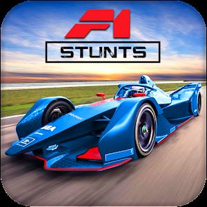 Formula Car Stunt Racing – Impossible Tracks Game For PC / Windows 7/8/10 / Mac – Free Download