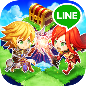 Download LINE グラングリッド For PC Windows and Mac