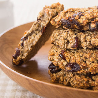 Vegan No Bake Oatmeal Cookies Recipes