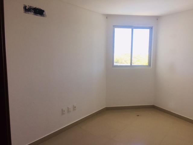 Apartamento com 2 dormitórios à venda, 64 m² por R$ 355.000 - Altiplano Cabo Branco - João Pessoa/PB