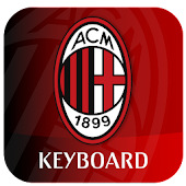 App AC Milan Official Keyboard APK for Windows Phone
