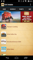 Screenshot of Silver Dollar City