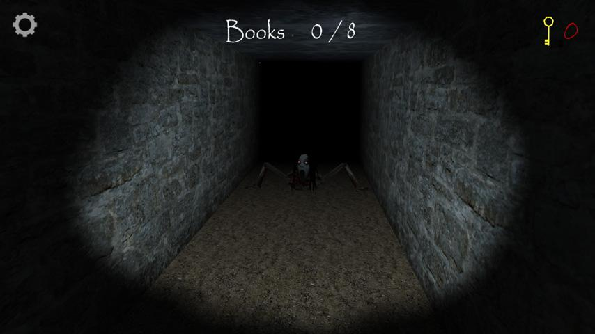 Slendrina: The Cellar Screenshot 4