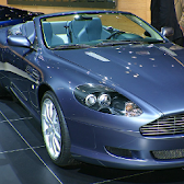 Wallp Aston Martin DB9SuperCar APK Icon