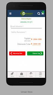 Free Umsan Store APK for Windows 8