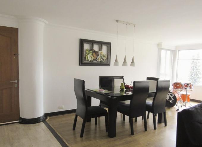 apartamento en venta poblado 585-2962