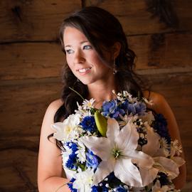Rebekah's Day by John Edwin May - Wedding Bride ( wedding, tennessee, carmichael inn, rebekah, bride,  )