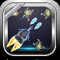 Starship Shooter Alien Invaded APK for Bluestacks