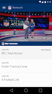 NFL Mobile APK for Lenovo