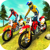 Uphill Offroad Motorbike Rider For PC (Windows And Mac)