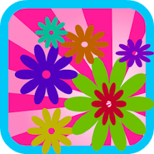 Flower Blooming Match