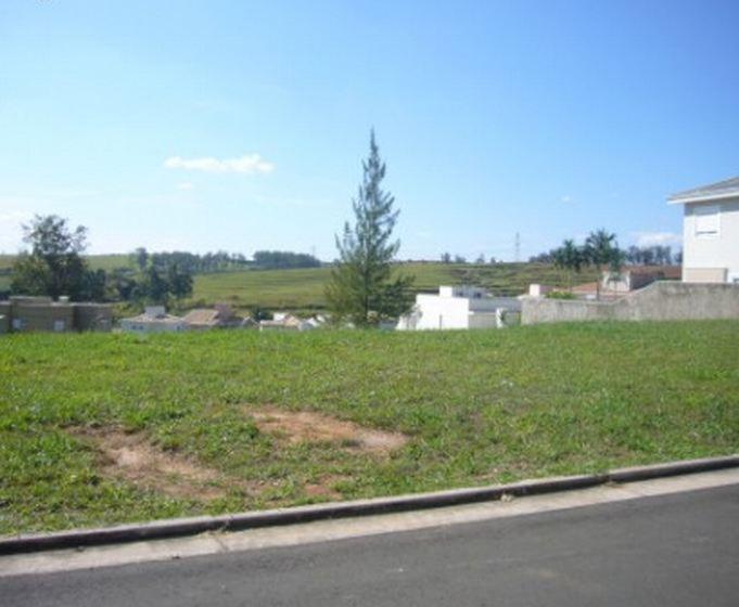 Terreno, Alphaville Dom Pedro, Campinas (TE0531) - Foto 3