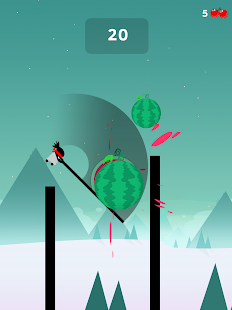 Game Stick Hero APK for Kindle