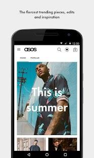 ASOS APK for Nokia