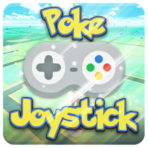 Joystick Tools For Pokem Go : Simulator For PC