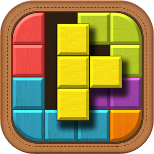 Toy Puzzle - Fun puzzle game with blocks