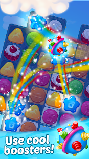 Sky Puzzle: Match 3 Game for pc