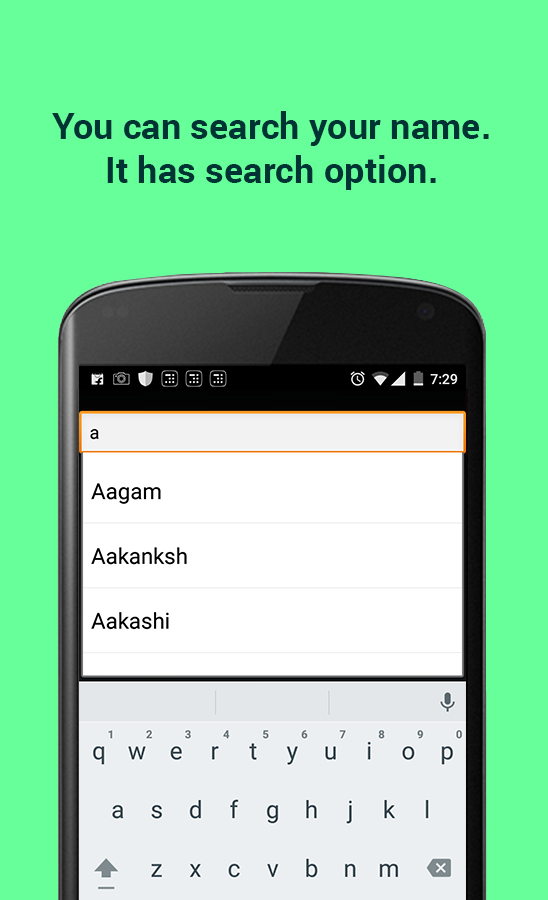 Name Meaning Hindi - Android Apps on Google Play