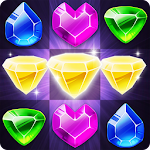 Gem Perfect Match Icon