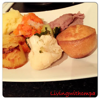Dairy Free Yorkshire Pudding Recipes