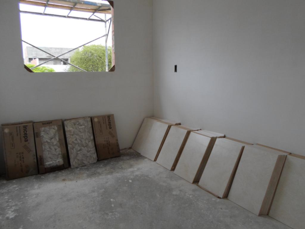 Apartamento de 2 dormitórios em Campestre, Santo André - SP