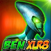 Free ultimate been xlr8 transfor alien teen APK for Windows 8