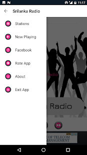 Sri Lanka Radio - screenshot