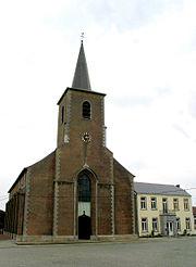 photo de Notre-Dame (Sombreffe)